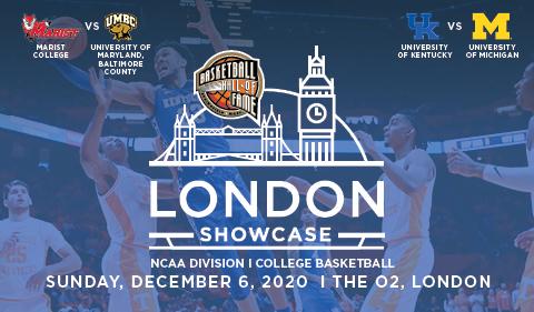 Basketball Showcase
