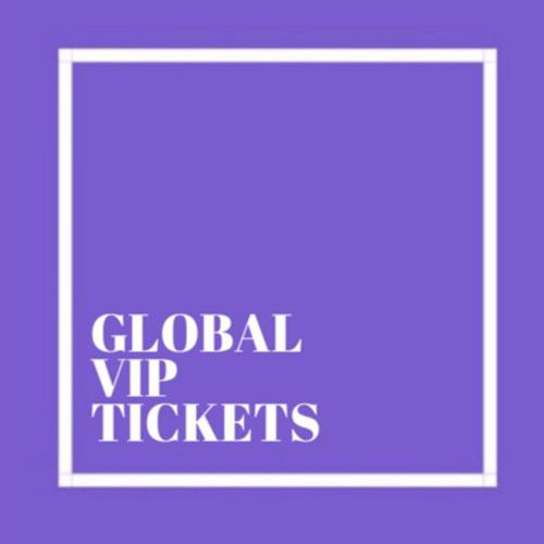 Global VIP Tickets